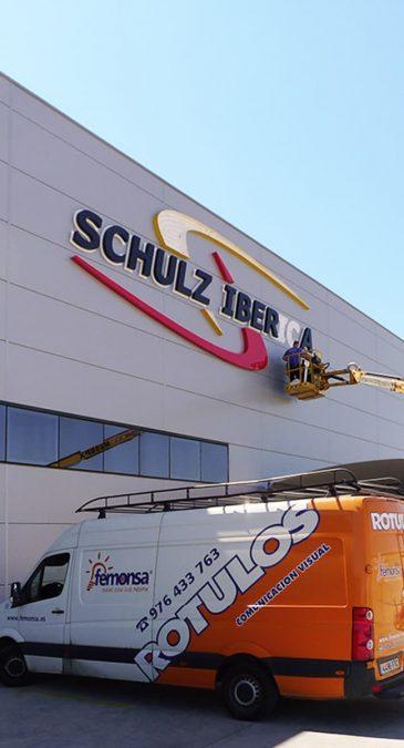 Gran Formato - Schulz