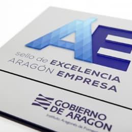 PREMIOS ARAGON EMPRESA