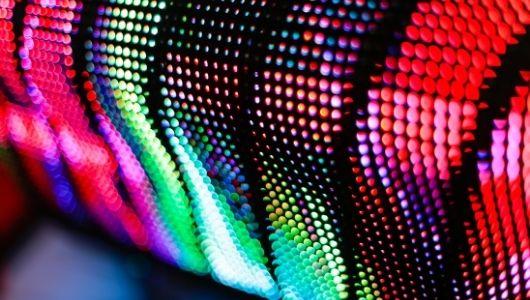 Pantallas Digitales Led con contenidos digitales personalizados
